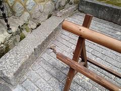 Along Philosopher's Path, Kyoto, April 2016