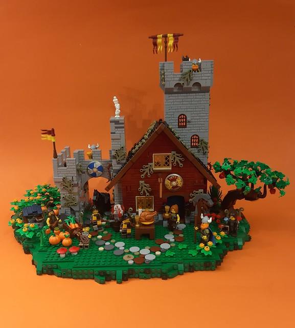 The Guarded Inn (6067):