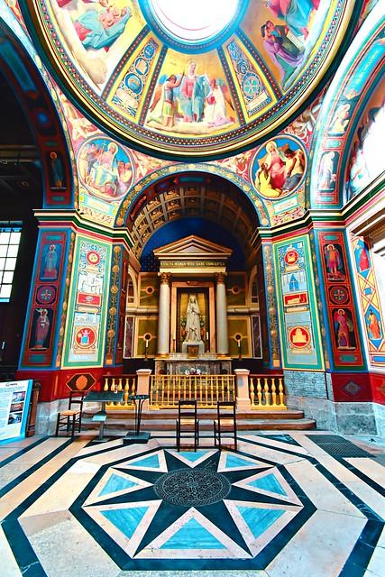 Eglise Notre-Dame-de-Lorette 🎨