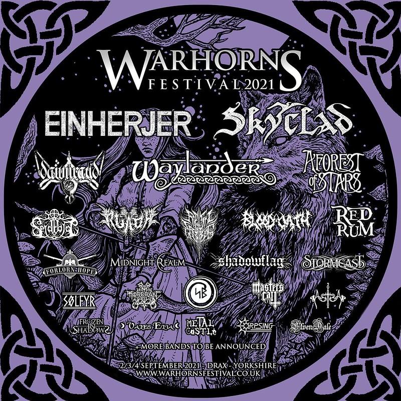 Warhorns