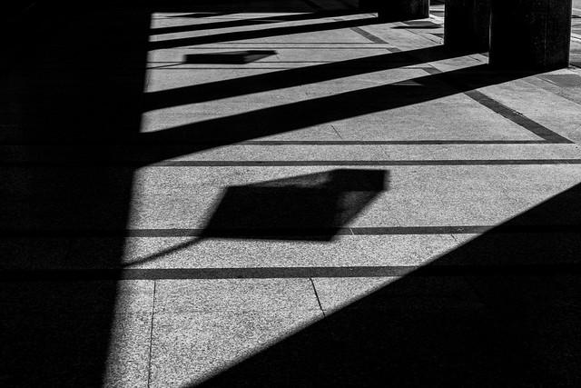 Le ombre della luce