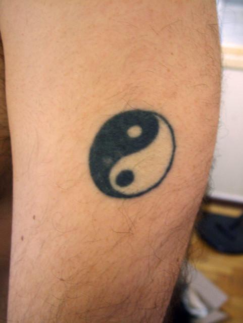 My tattoos: left arm * Minhas tatuagens: braço esquerdo