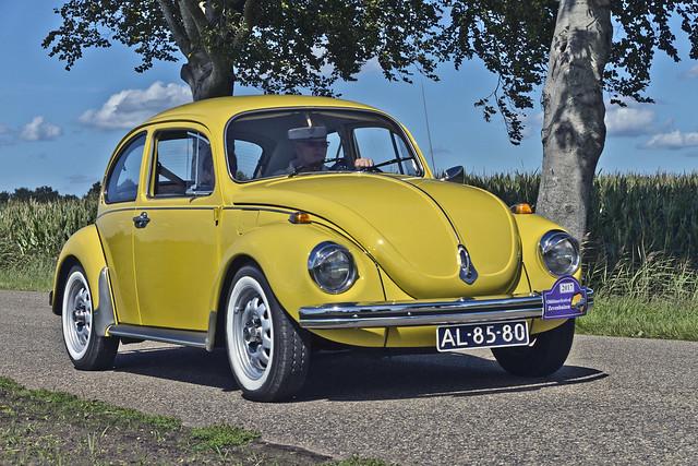 Volkswagen Typ 1 Beetle 1972 (5522)