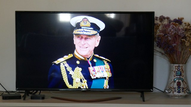 Farewell to Prince Philip