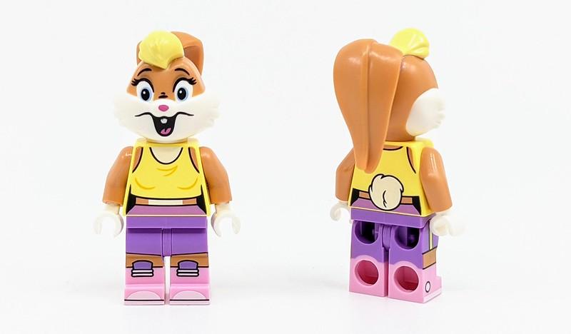71030: LEGO Minifigures Looney Tunes Series