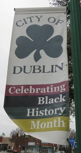 georgia ga citywelcomesigns laurenscounty dublin northamerica unitedstates us irishcommunitiesintheunitedstates blackhistory africanamericanhistory