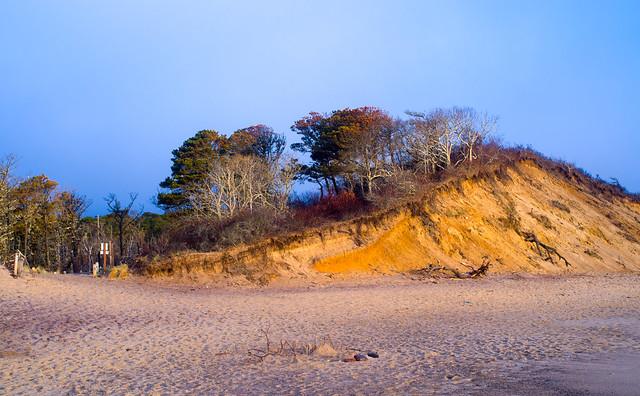 Nauset Light Beach Sunrise