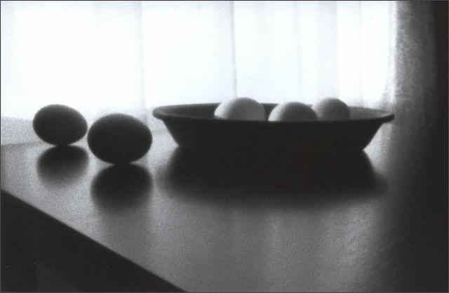 410 - Eggs through a Pinhole