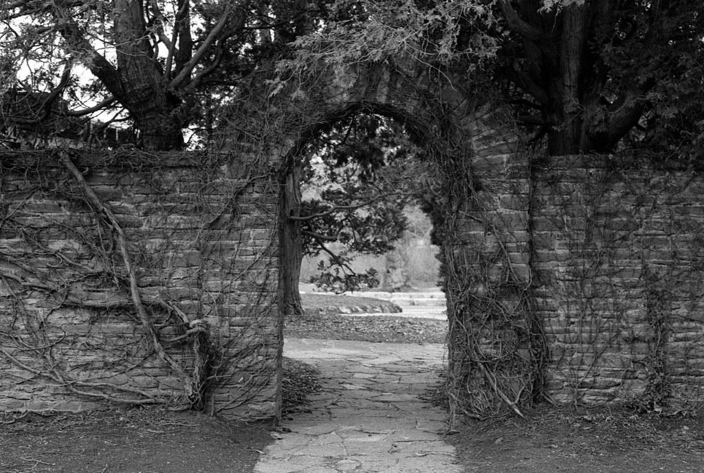 Gairloch Magical Arch April 2021