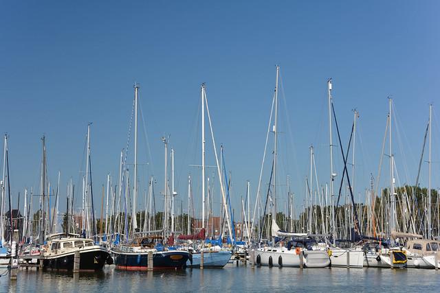 Jachthaven Grashaven