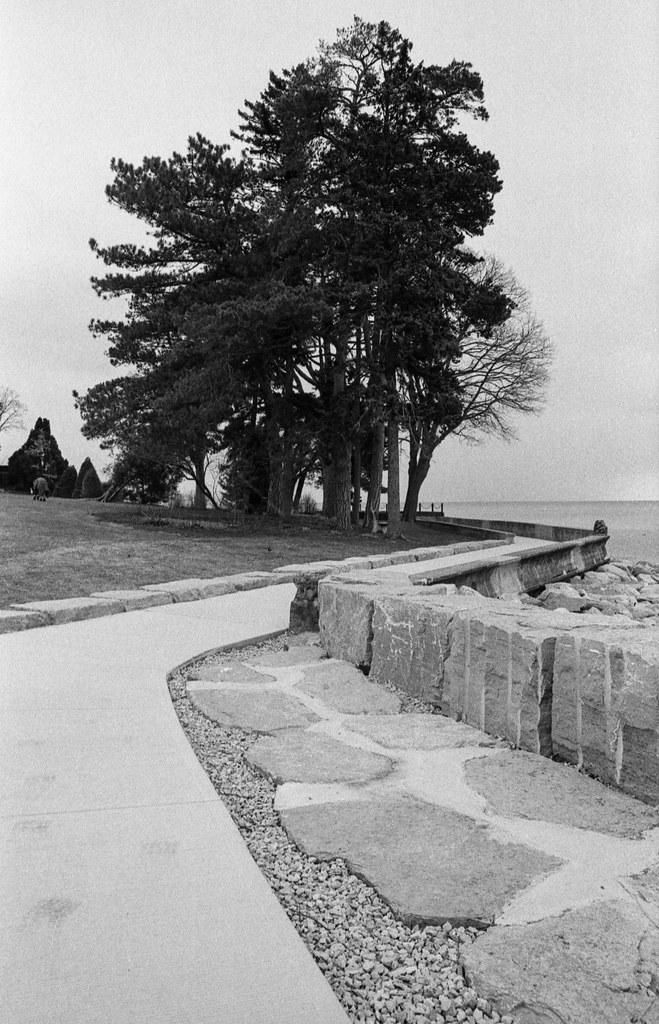 Gairloch Shoreline Path