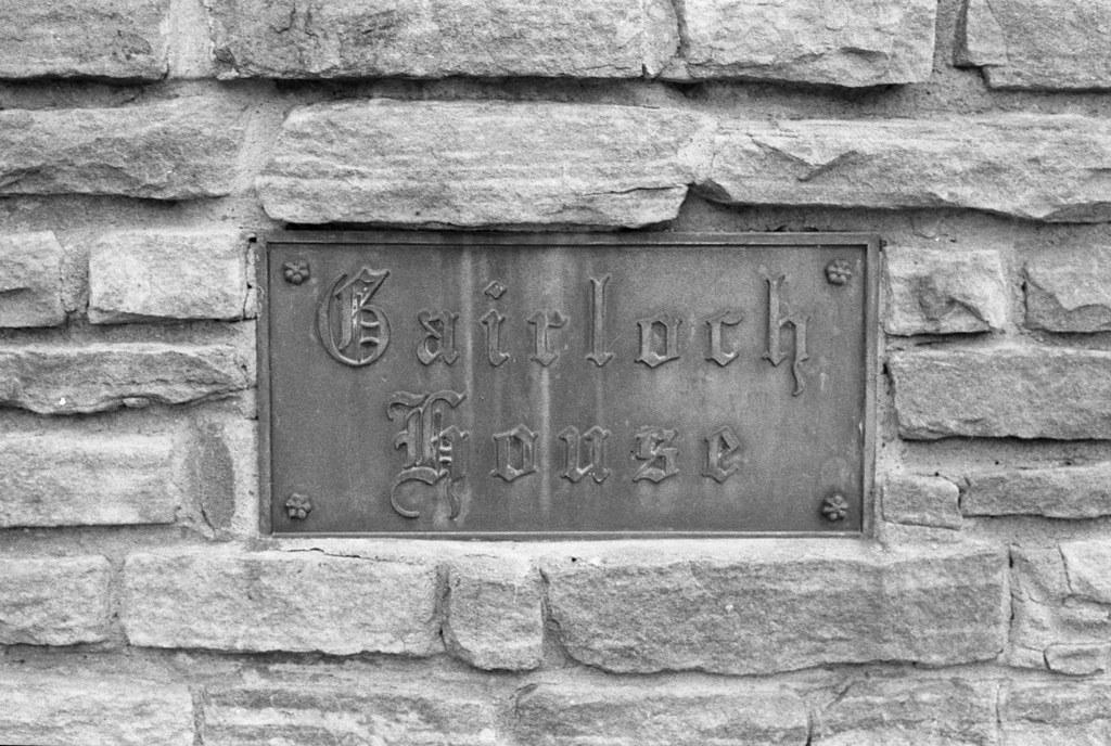 Gairloch House