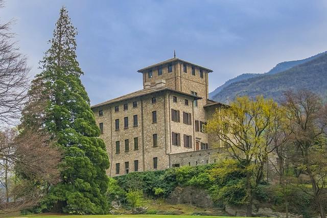 Castello Gamba