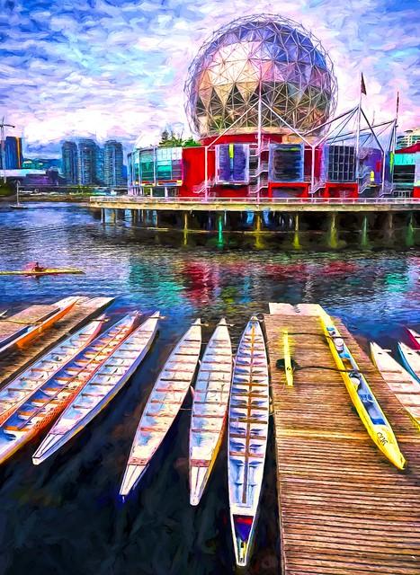 # 125. My Vancouver.