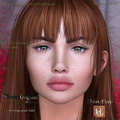 .:: StunnerOriginals ::. Skin Eva