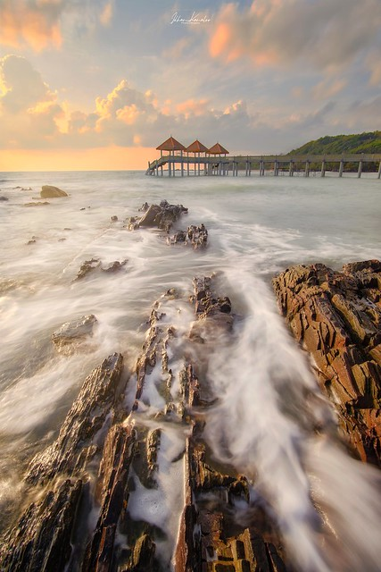 Good Morning Tanjung Balau