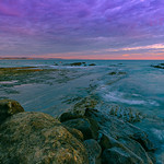 11. Aprill 2021 - 7:17 - sunrise cloud gold coast australia