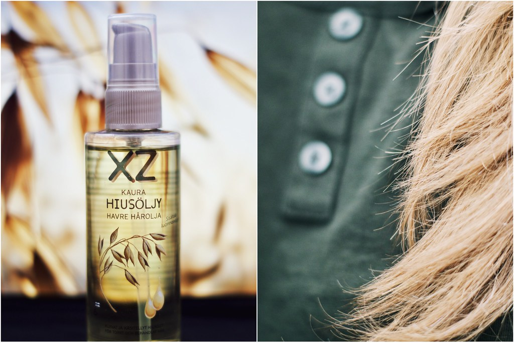 xz-kaura-hiusöljy-kokemuksiablogi