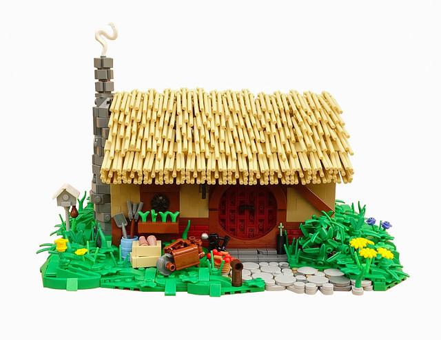 Maggot´s Farm