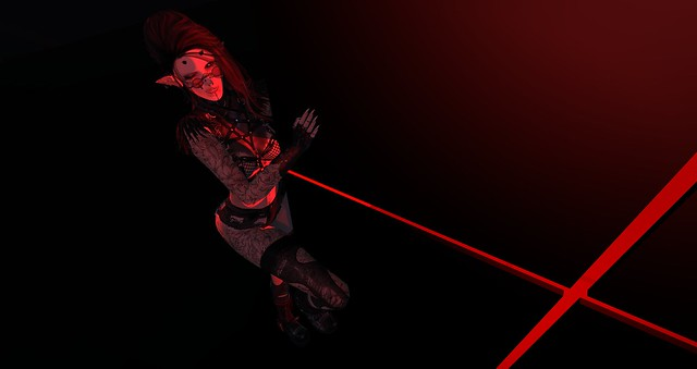 Shockstasy: Wicca Merlin