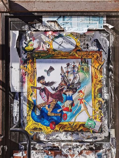 """Żydowskie Muzeum Galicja, projekt towarzyszący wystawie """"Szancer, wyobraź sobie"""""""