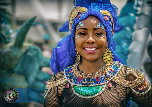 Blu Nefertiti