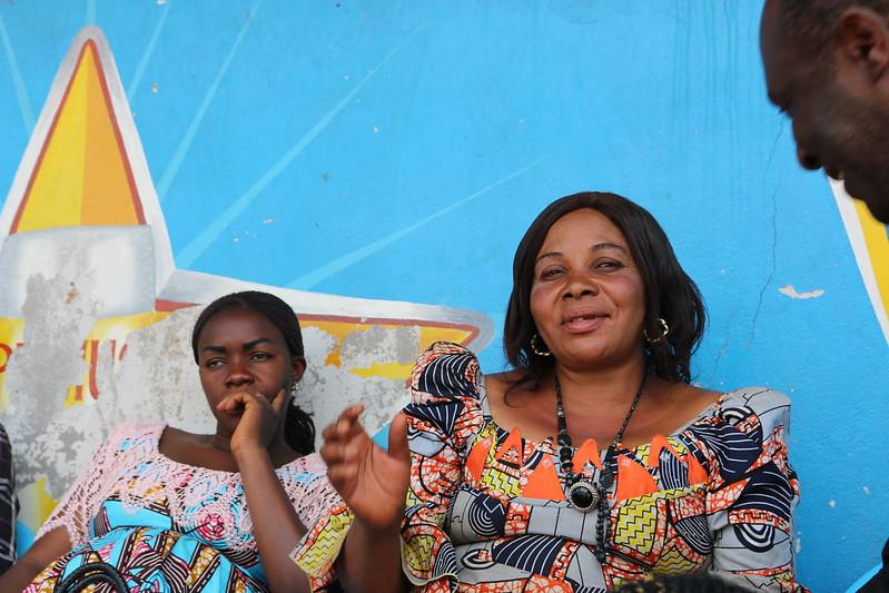 DRC Monitoring Visit