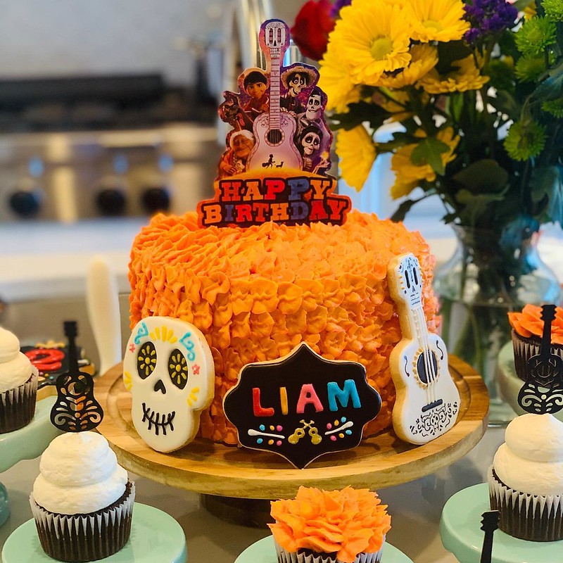 Cake by LP Sweets