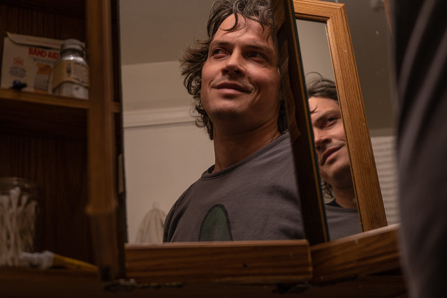 Mirror Image Smirk