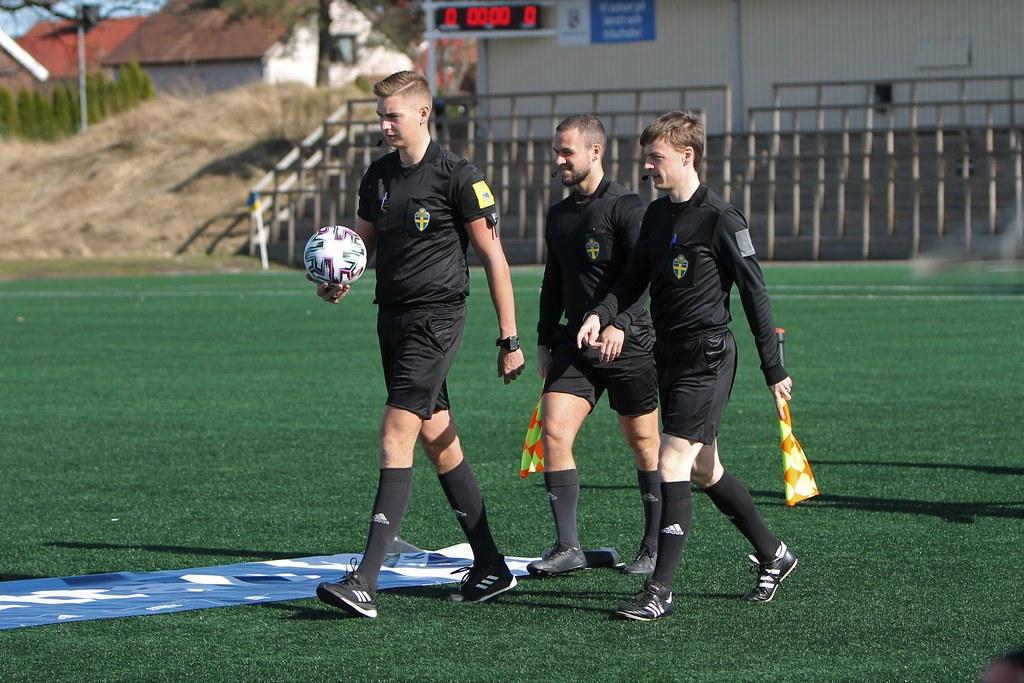 LSK Herr - IFK Malmö - 2021-04-10