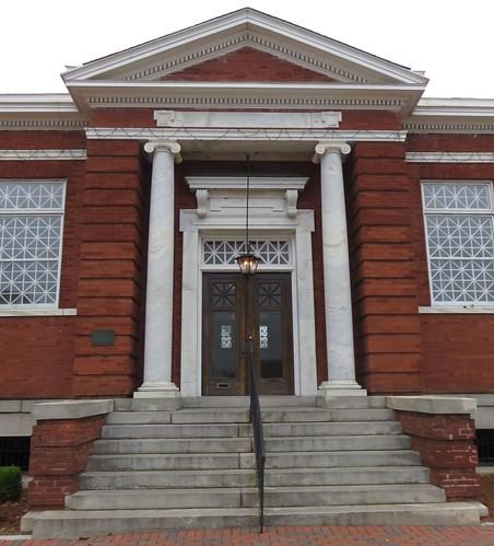 georgia ga carnegielibraries libraries laurenscounty dublin northamerica unitedstates us irishcommunitiesintheunitedstates