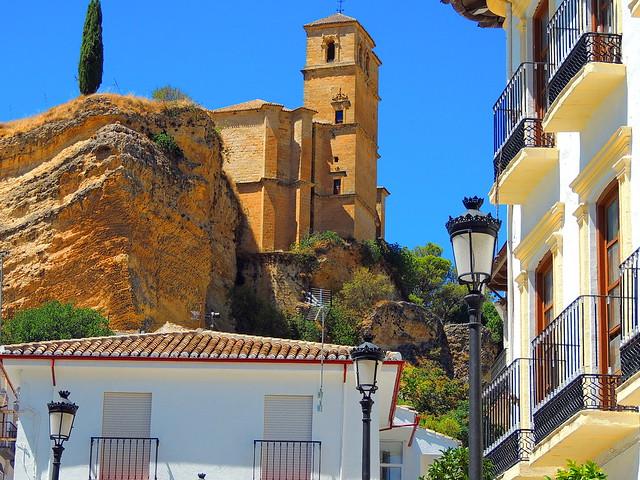 Montefrío (Granada)