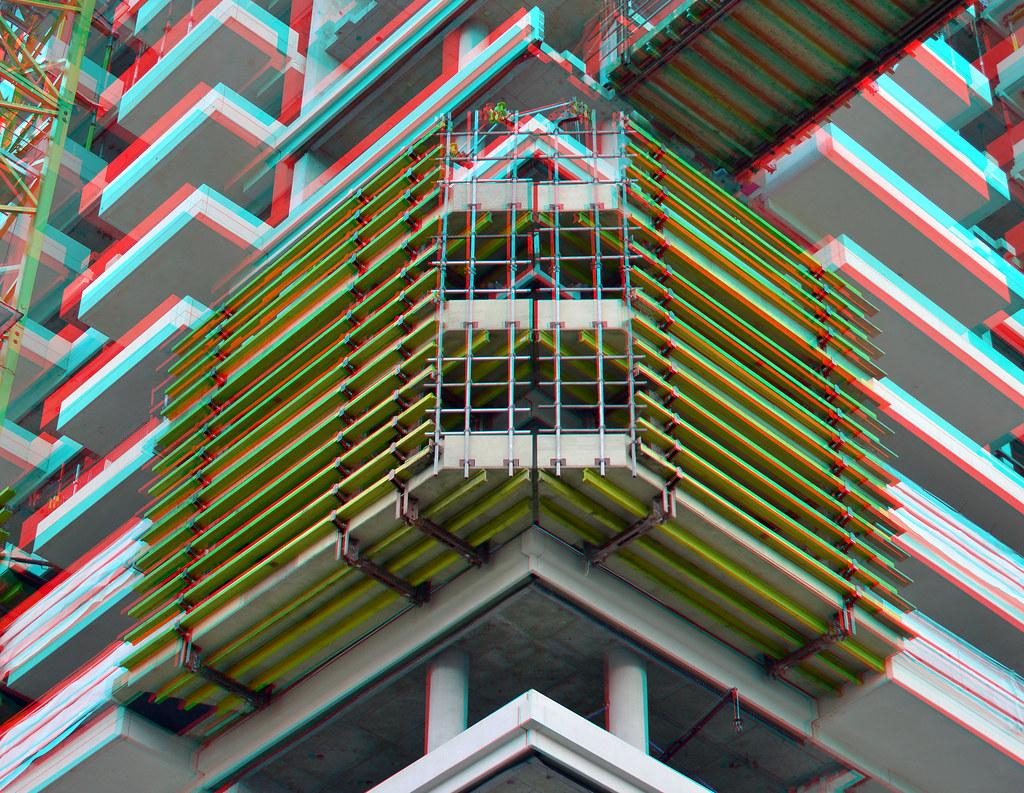 Cooltower Rotterdam 3D