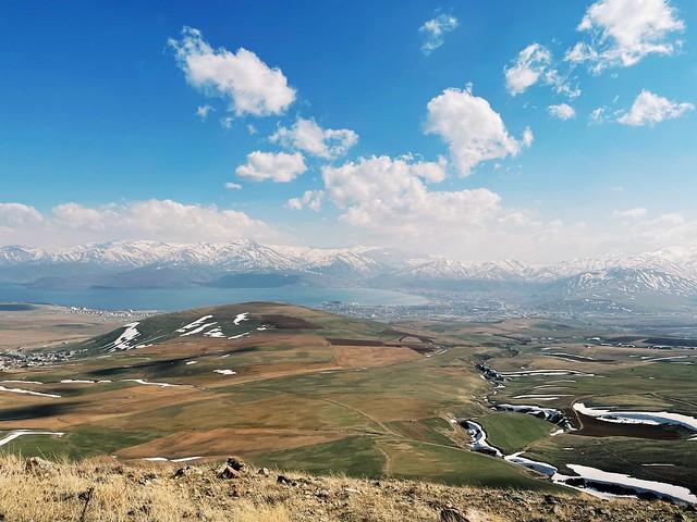 Nemrut , Tatvan , Turkey