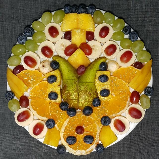 20210411 Lilien-Früchte / Lily fruits