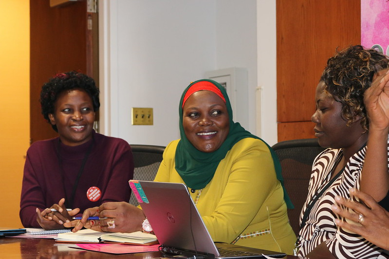 61st Commission on the Status of Women