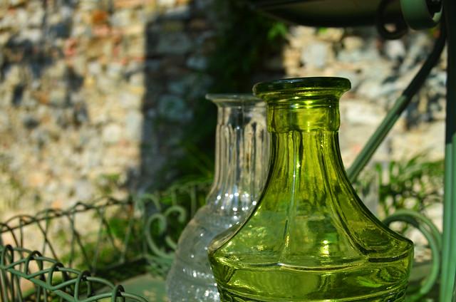Old Glass [Strassoldo - 18 October 2020]