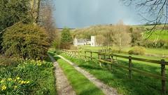 Nether Cerne |  Cerne Valley | Dorset
