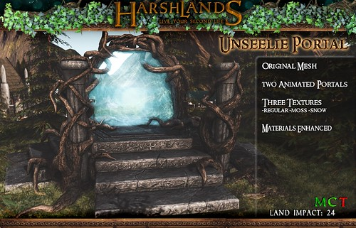 Chronicles & Legends now open! New release
