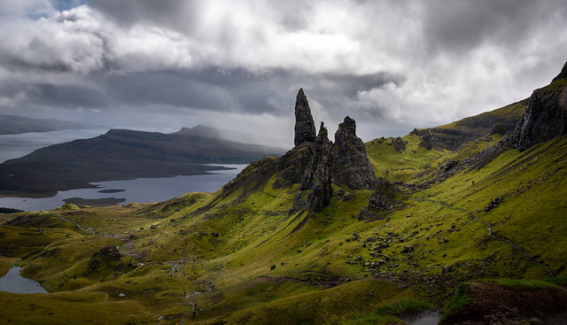 isle of skye (explored)