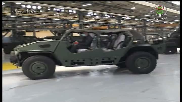 الصناعة العسكرية الجزائرية عربات Nimr(نمر)  - صفحة 12 51111148488_e0a36fb114_b