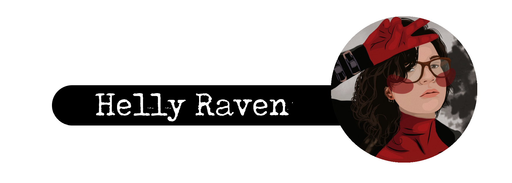 Helly Raven