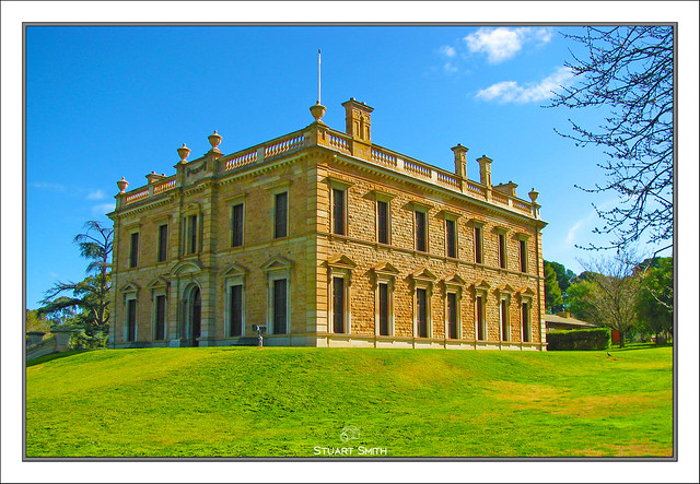 Martindale Hall, 1 Min Man Road, Mintaro, South Australia
