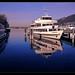 Vorarlberg Partyschiff und Tourismusdampfer