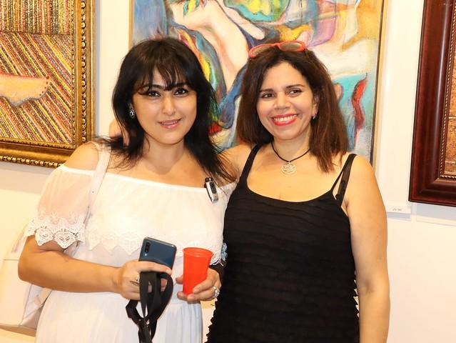 תערוכה גלריה איילת בוקר היוצרת האמנית הציירת הישראלית העכשווית המודרנית יוצרות אמניות ציירות ישראליות עכשוויות מודרניות