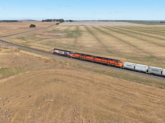 Railpowers CLF's