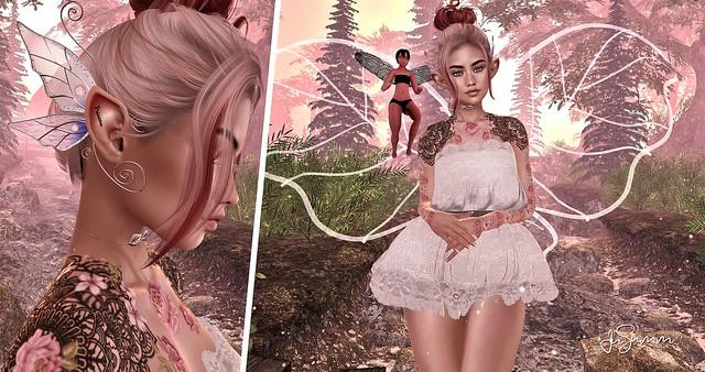 № 720 - Follow The Fairies...