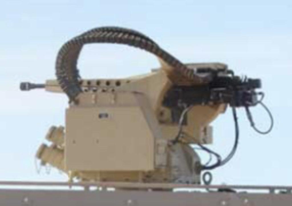 الصناعة العسكرية الجزائرية عربات Nimr(نمر)  - صفحة 12 51111238016_4d44706d6d_b