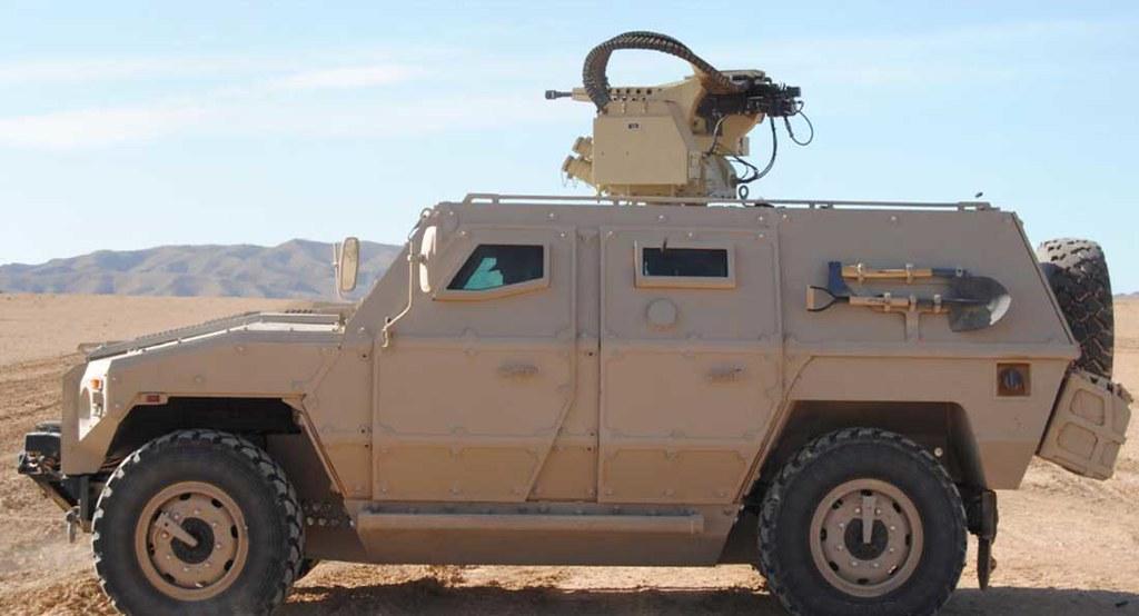 الصناعة العسكرية الجزائرية عربات Nimr(نمر)  - صفحة 12 51111238451_838a76ba0c_b