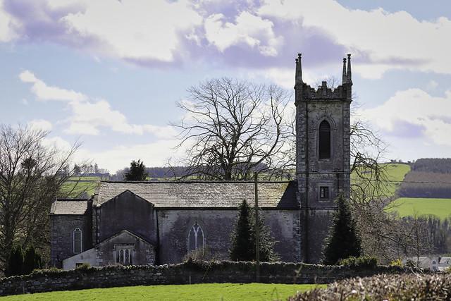 St. Fiaac's Church